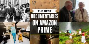 Best Documentaries on Amazon Prime
