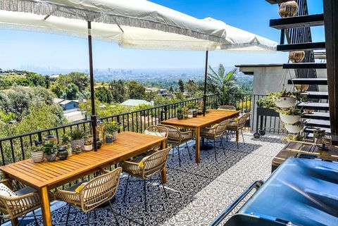 jessica alba patio remodel after