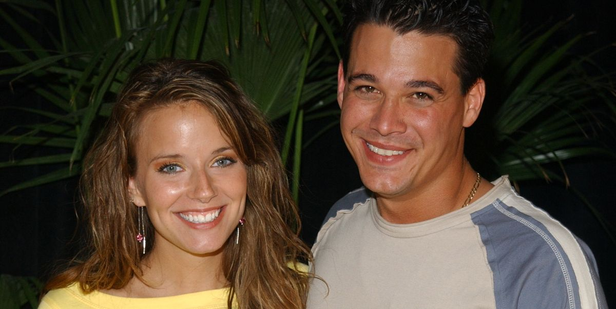 Is Survivor S Boston Rob Still Married To Amber Brkich