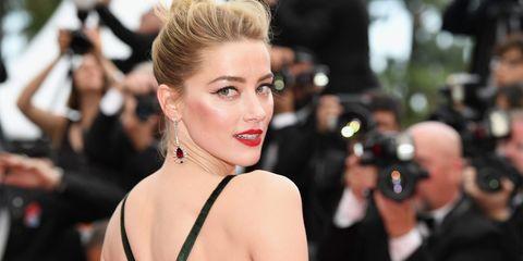 El glamour continúa en Cannes