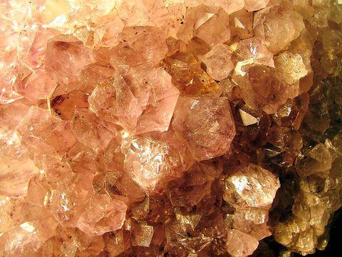 cristalloterapia benefici e significato cristalli