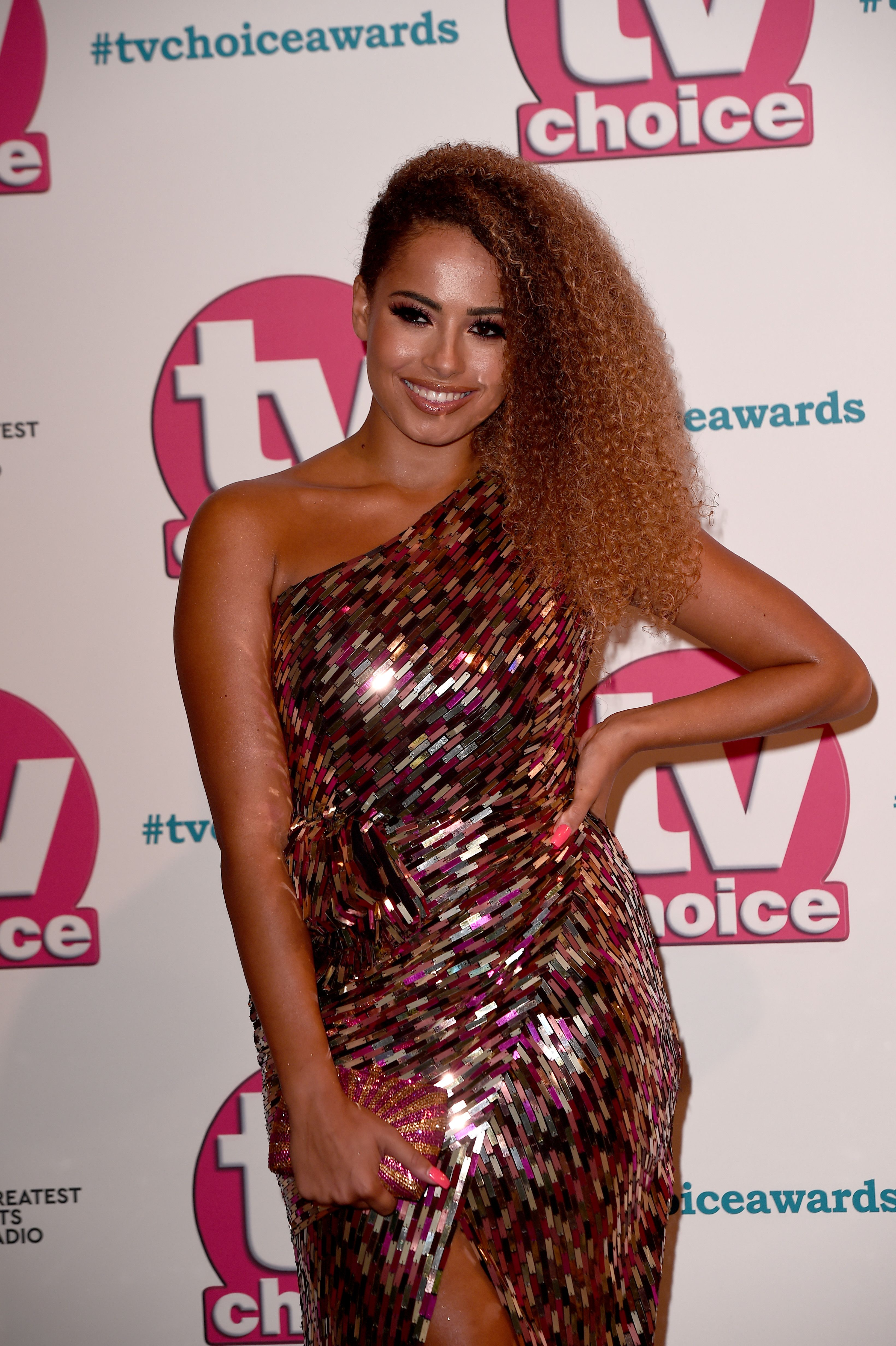 Love Island winner Amber Gill is now a millionaire five months after the show ended
