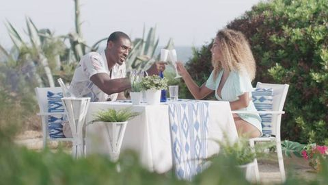 Here's why Love Island's Amber Gill would never date Ovie Soko