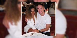 Love Island's Amber Gill on whether she'd get back with Greg O'Shea