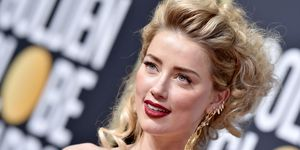 Amber Heard bisexual - Why she came out