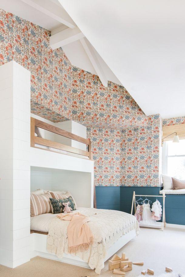 bunk bed design plans