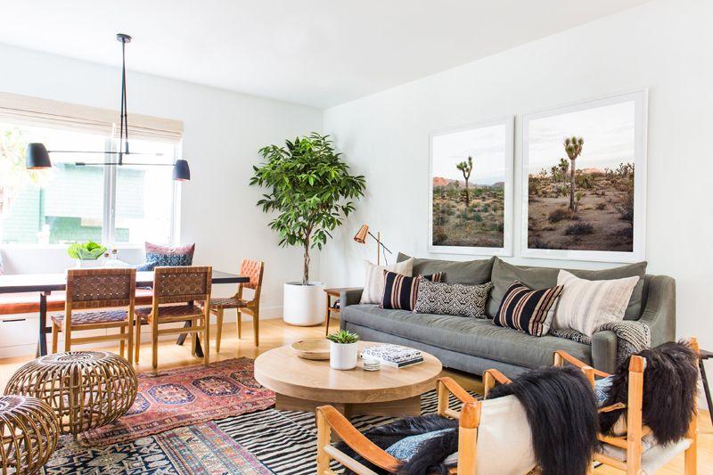Wonderful Decorative Ideas For Living Room Interior