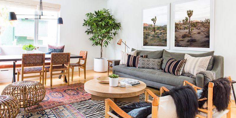 60 Living Room Decorating Ideas You'll Want To Steal ASAP
