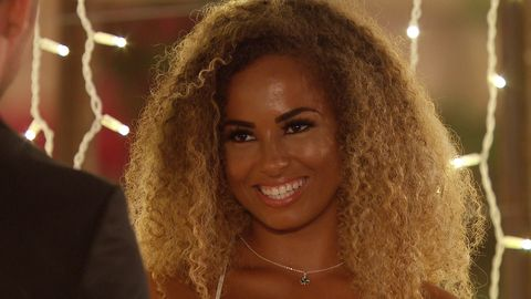 Love Island's Amber is apparently starring in another TV series