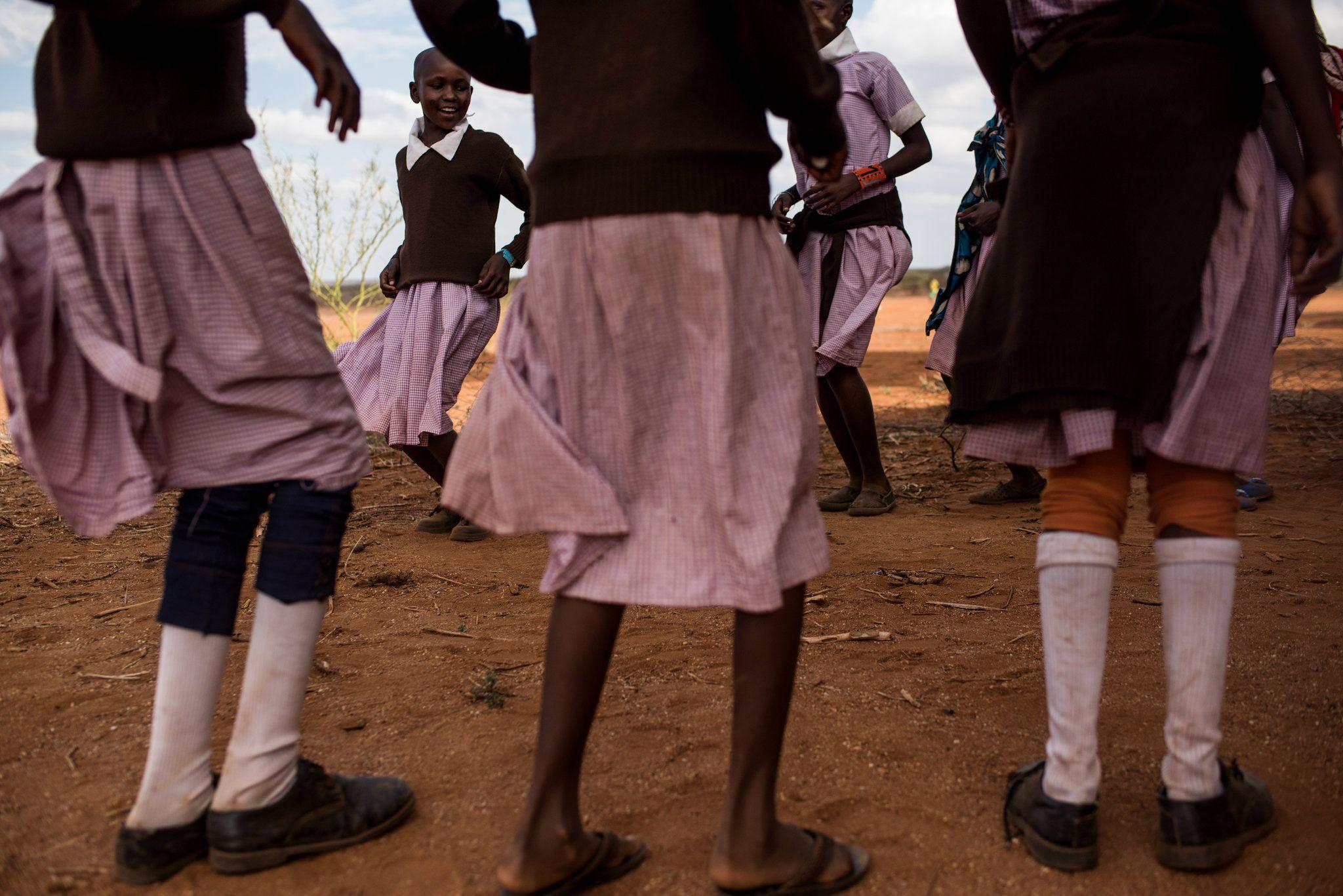 Dysturb porta a New York il manifesto di resistenza contro le mutilazioni genitali femminili