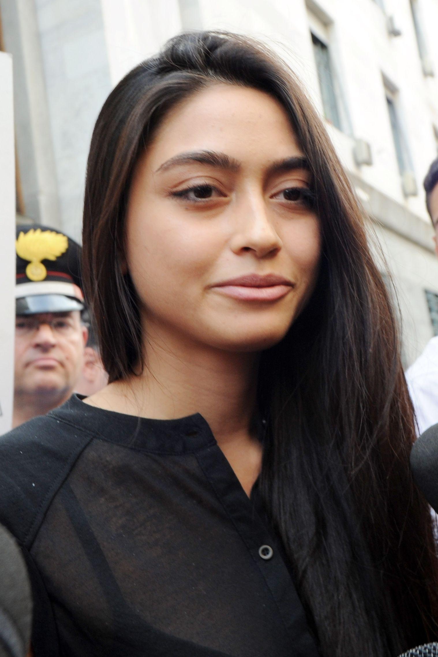 Ambra Battilana Gutierrez, 2013