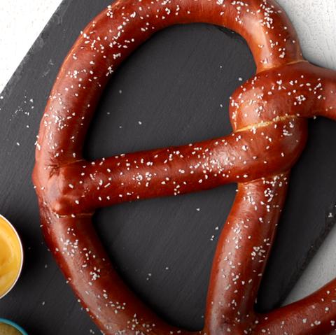 amc theaters bavarian legend pretzel