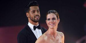 """Amelia Bono explica por qué se quedó """"bloqueada' durante su primer baile en 'Bailando con las estrellas'"""