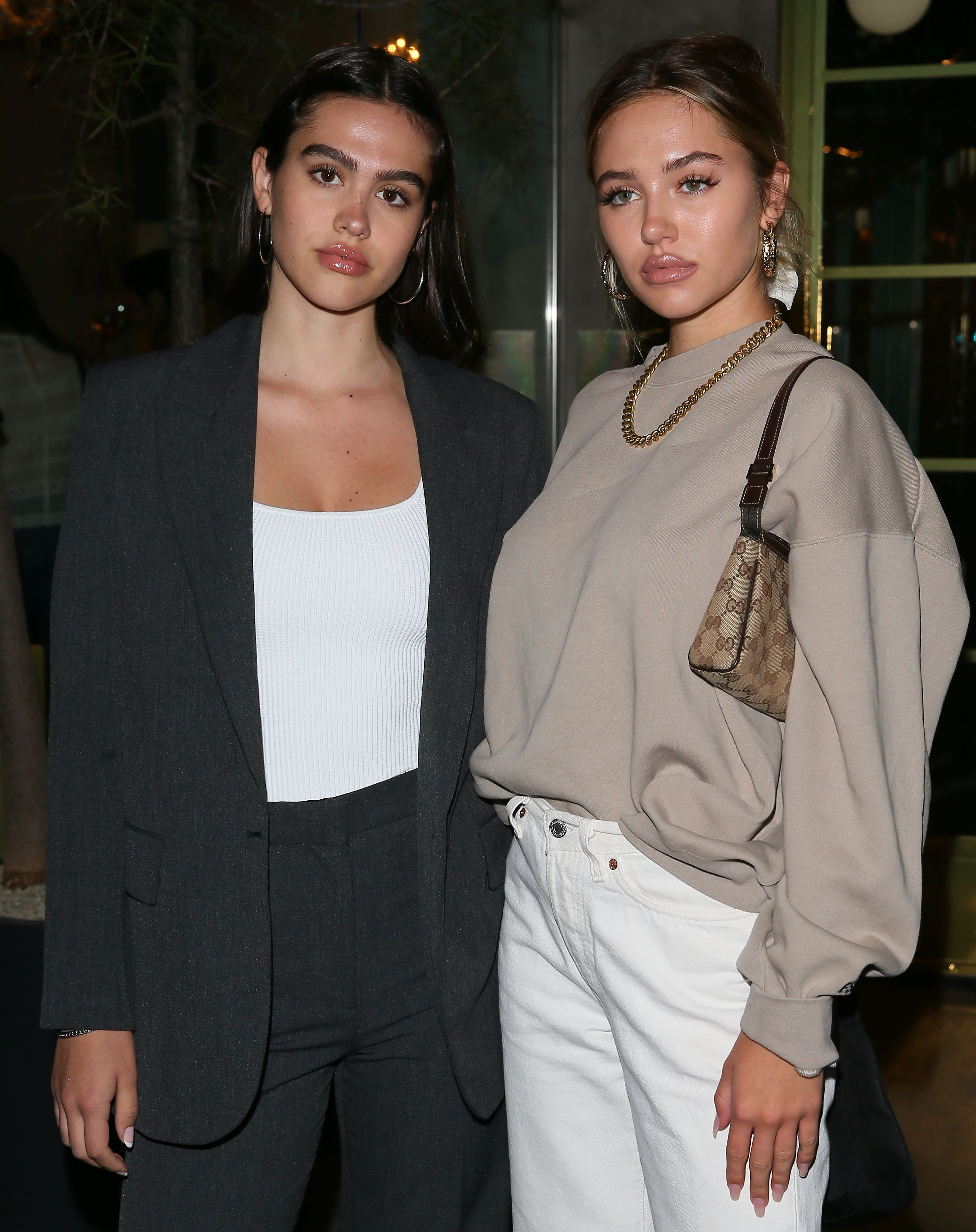 Are Delilah Belle and Amelia Gray Hamlin the New Kendall and Kylie?