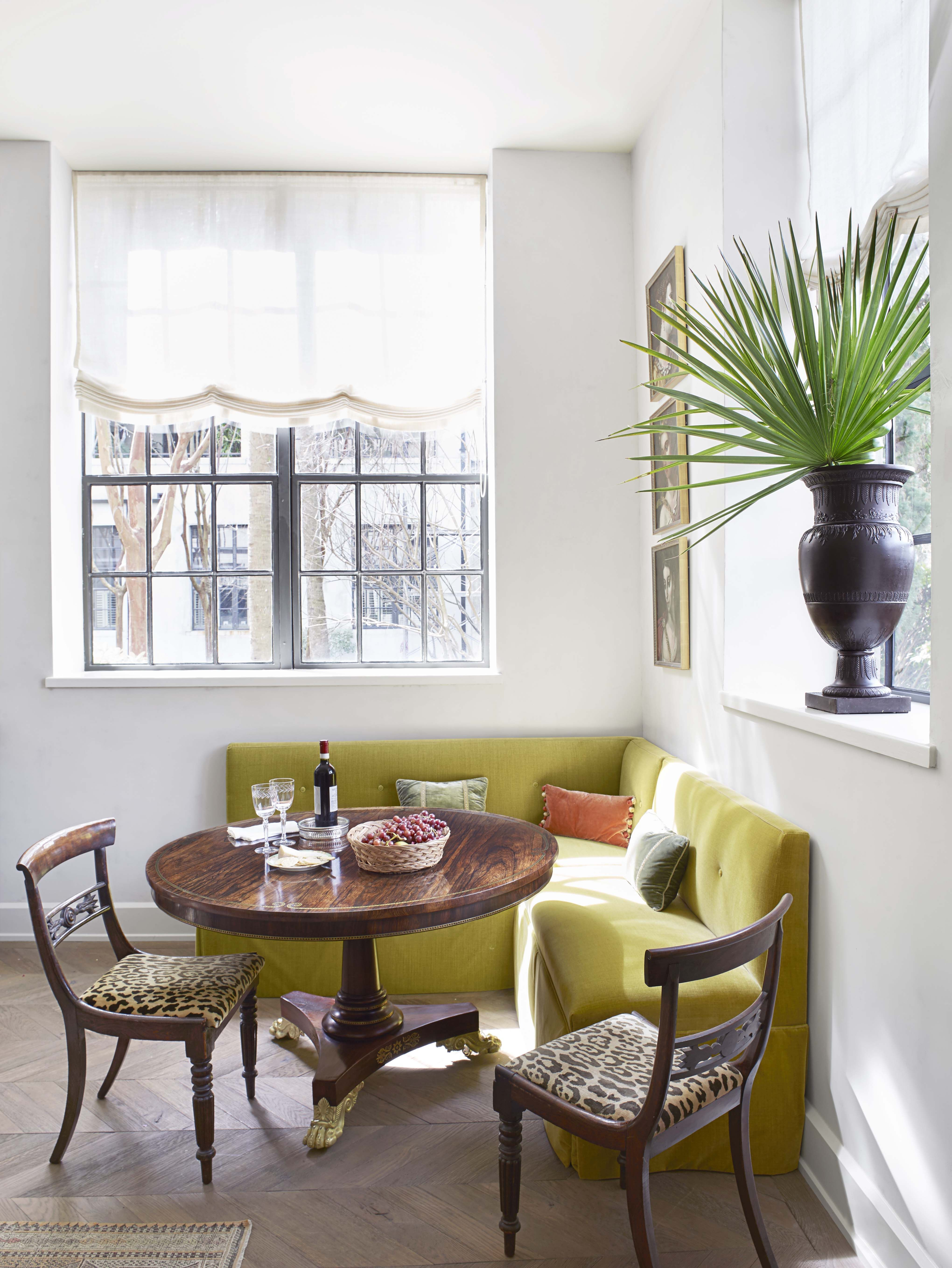 13 Luxe Banquette Ideas 2020 Custom Banquette Seating Ideas