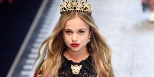 Amelia Windsor beauty interview - Q&A with Lady Amelia Windsor