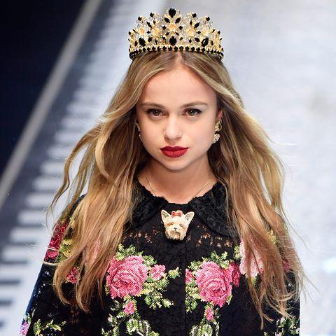 Amelia Windsor beauty interview - Q&A with Lady Amelia Windsor