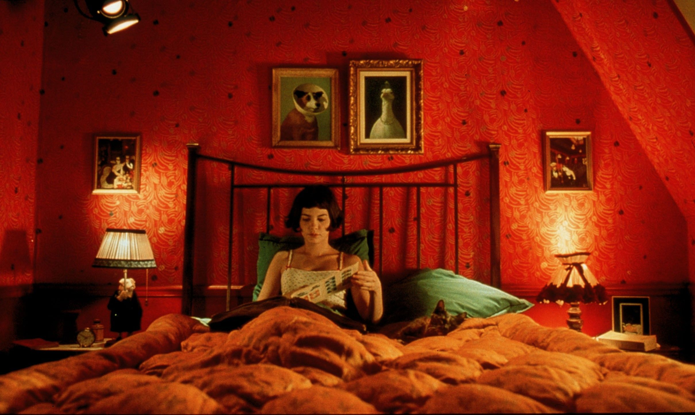 9 Best Bedrooms From Movies Most Iconic Movie Bedrooms