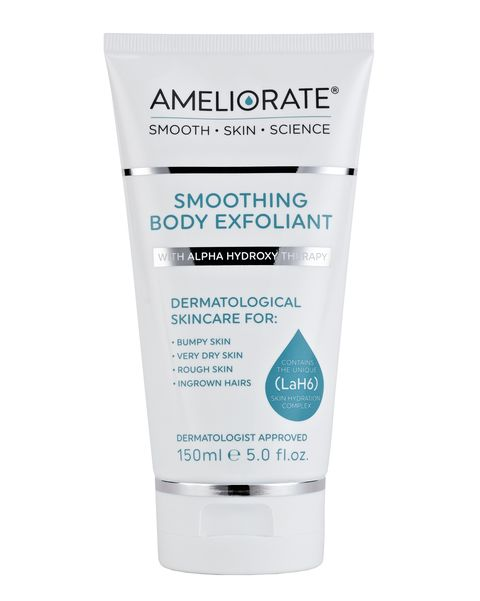 10 of the Best Body Products