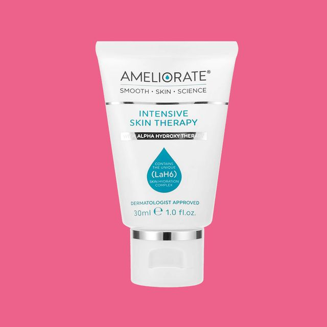 ameliorate intensive skin treatment review