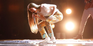 'America's Got Talent' Fans Are Taking Issue With Courtney Hadwin After Discovering Her Past