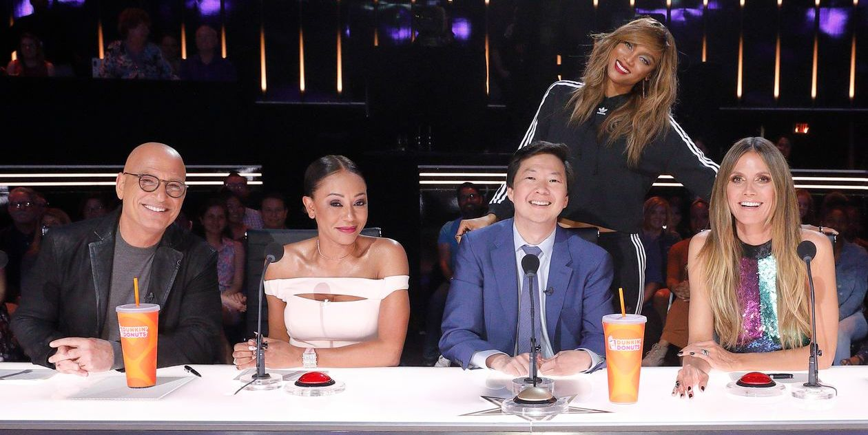 america's got talent guest judges