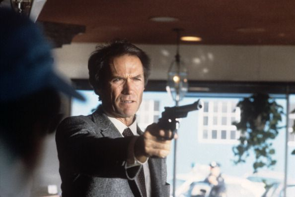 Clint Eastwood's Life in Photos