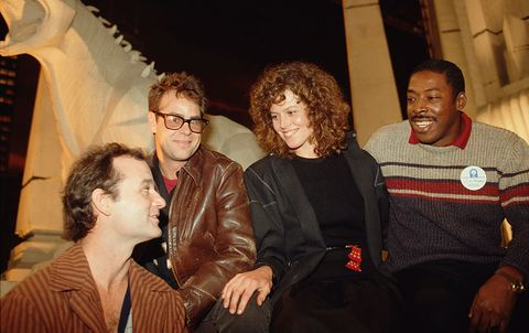 Premiere of Ghostbusters