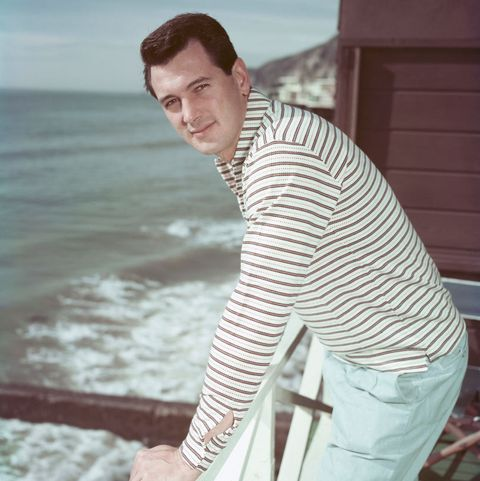 How Did Rock Hudson Die Netflix S Hollywood Changes His Life