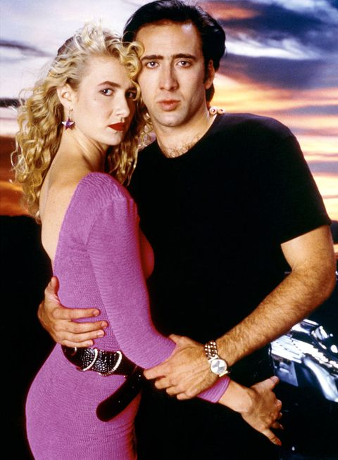 On the Set of Wild at Heart