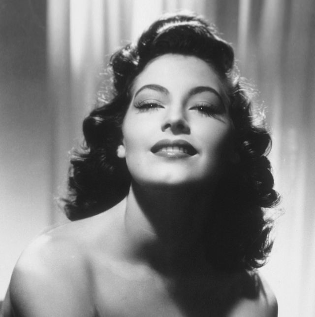 american actress ava gardner