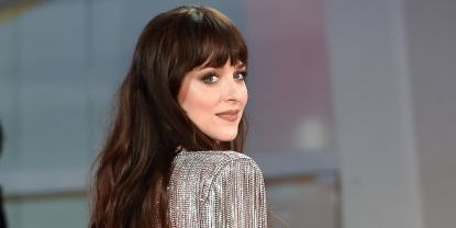 Dakota Johnson Just Wore aSheer Gown Showing Off Her Sculpted Legs and Butt