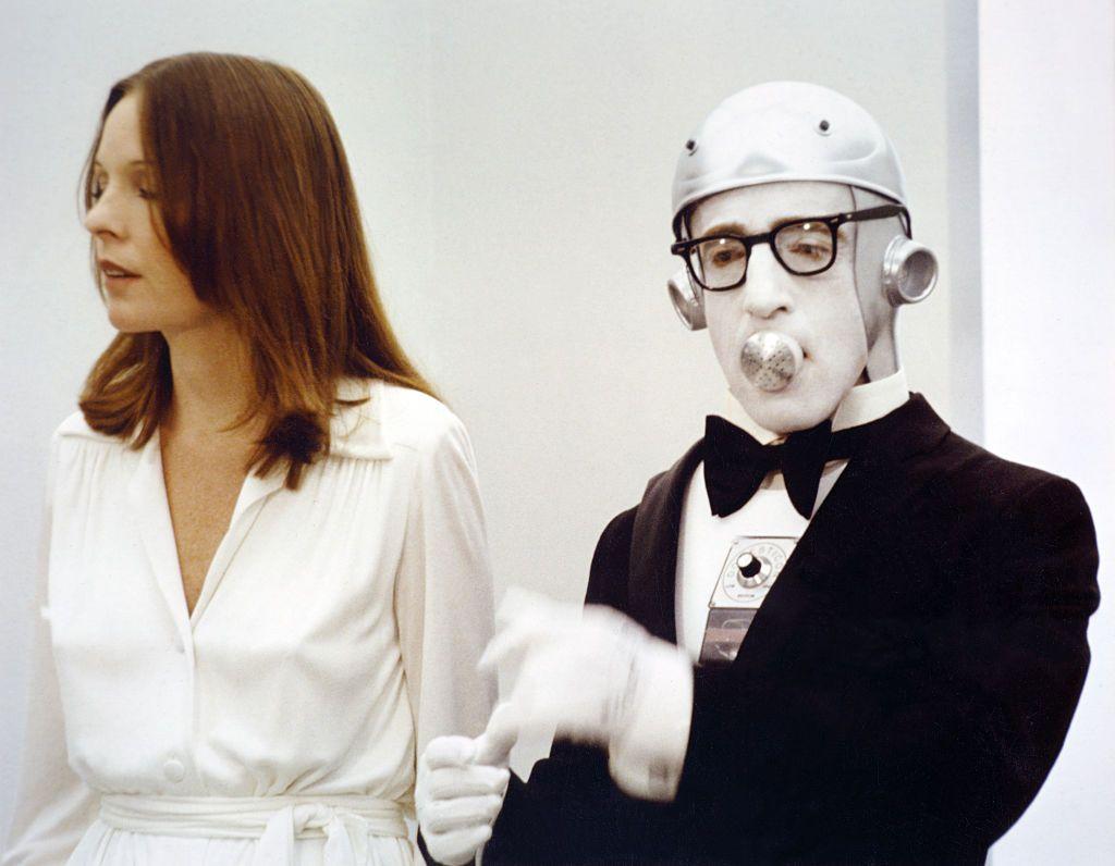 La passione di Woody Allen per quella poltrona su cui nessuno si sarebbe mai voluto sedere