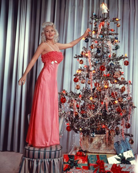 Jayne Mansfield's Christmas