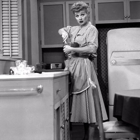 i love lucy   things only baby boomers remember