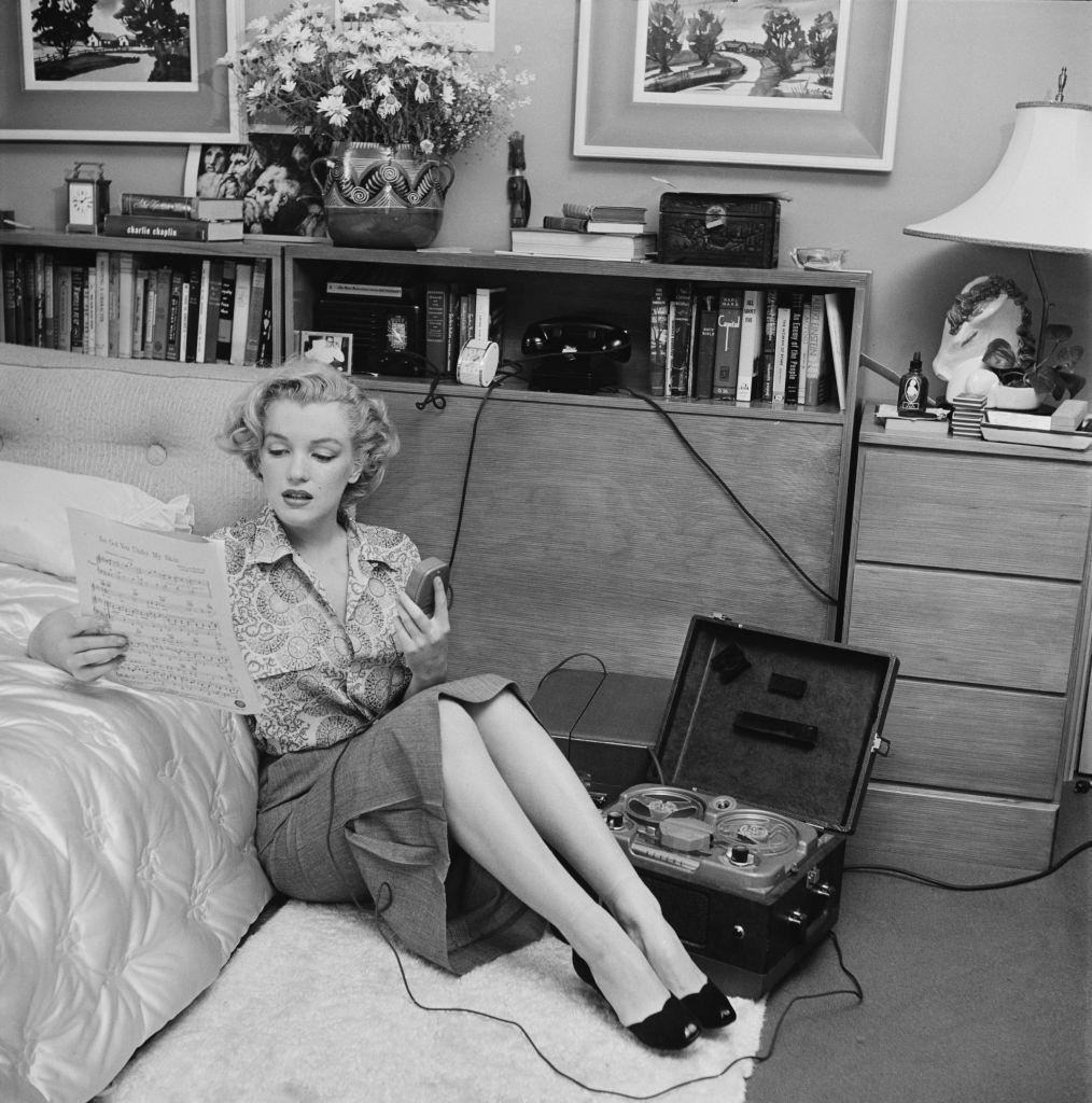Zara lanza una colección de camisetas con fotos costumbristas de Marilyn Monroe, Janis Joplin...