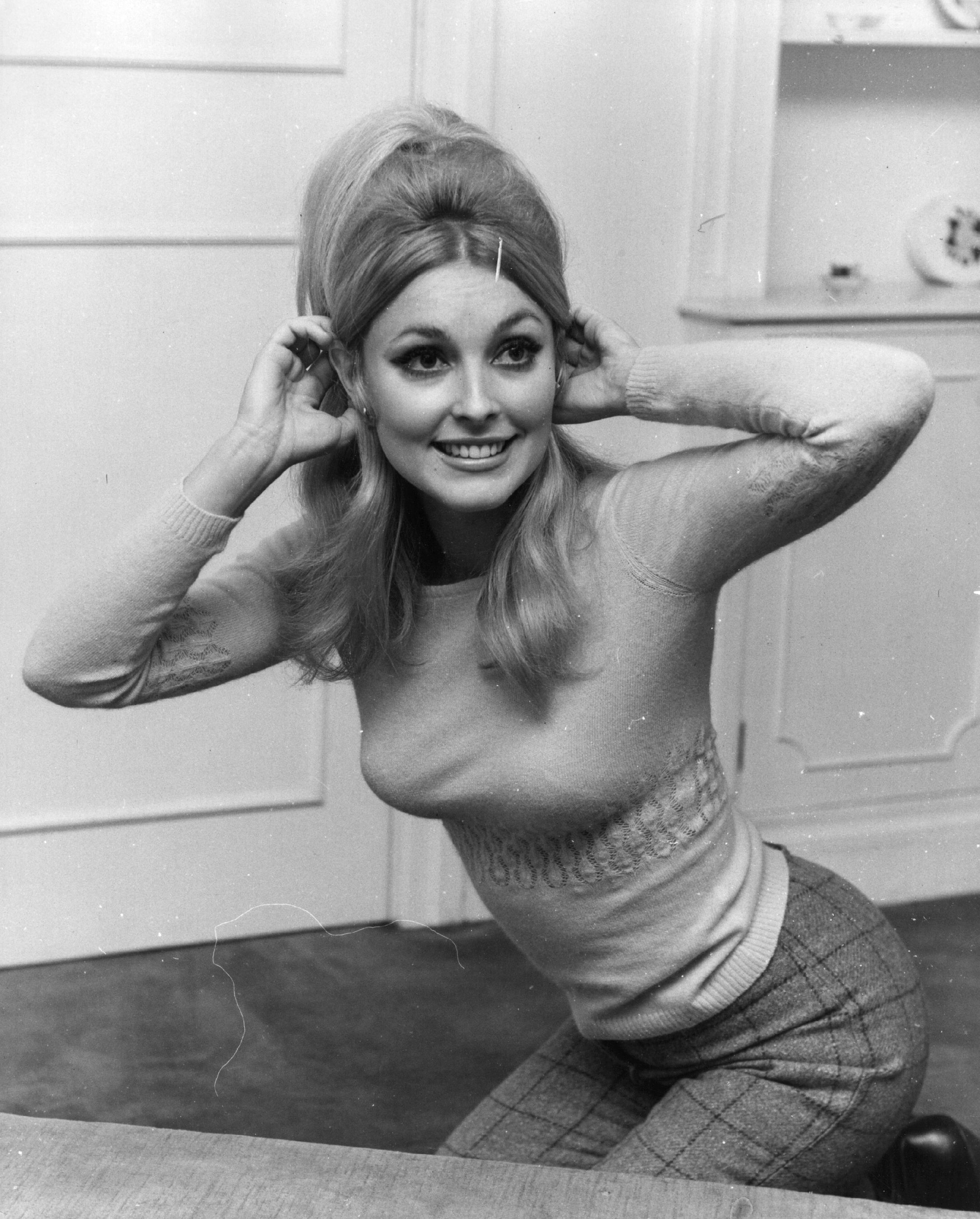 Watch Sharon Tate video