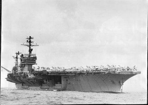 portaaviones sydney