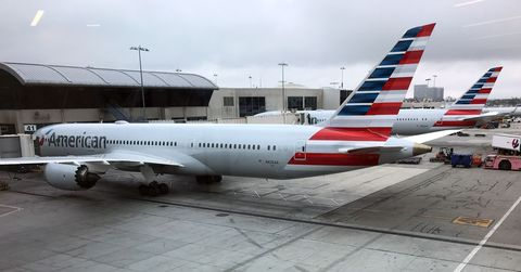 US-AVIATION-AIRLINES-AIRPORT