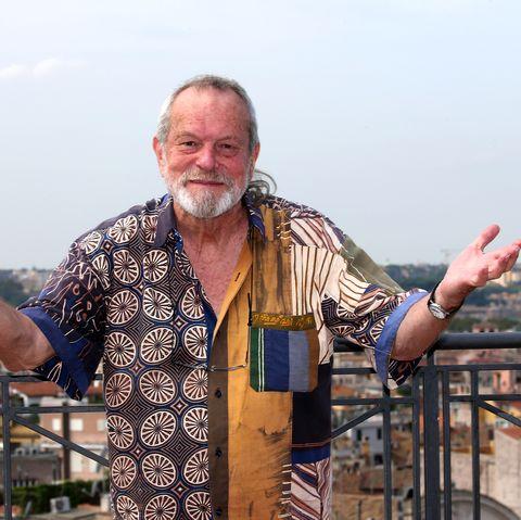"""The Man Who Killed Don Quixote (L'uomo che uccise Don Chisciotte)"" Photocall In Rome"