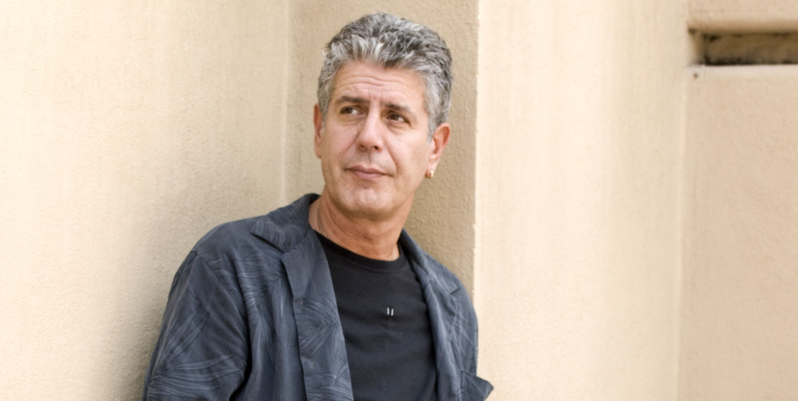 Anthony Bourdain Will Be Remembered by Barack Obama, Eric Ripert, and Others in a New Book