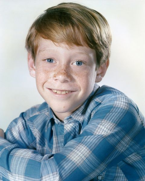 The Biggest Child Star The Year You Were Born