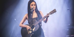 Kacey Musgraves Performs In Berlin