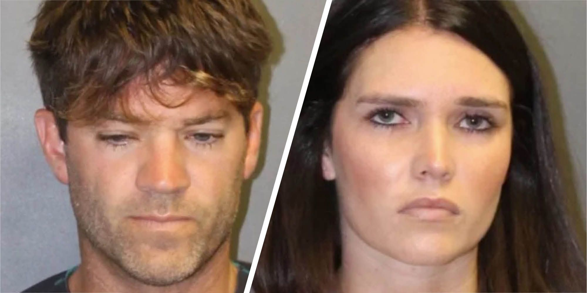 Grant Robicheaux,Cerissa Riley charged with raping woman Grant Robicheaux,Cerissa Riley charged with raping woman new pics