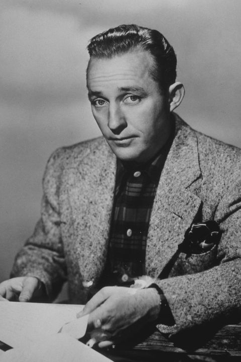 bing crosby - best christmas songs