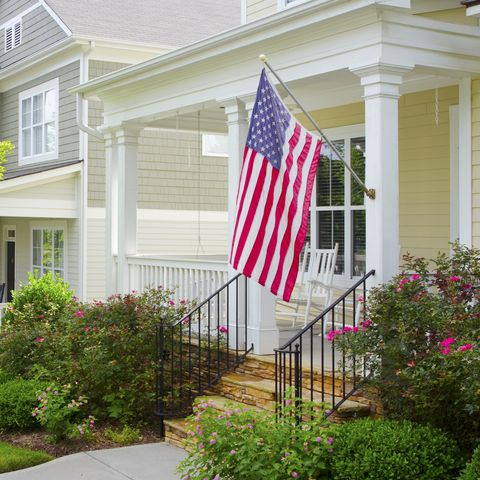 Rules Of The American Flag Flag Care Tips And Facts