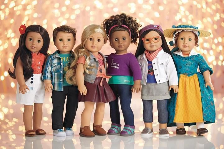 'American Girl', la muñeca de Mattel, tendrá su película 'live-action'
