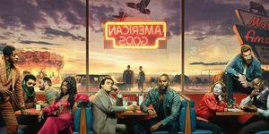 american gods temporada 2 cultura pop dioses