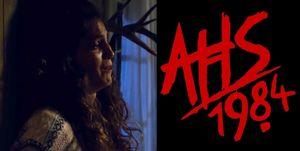 American horror story 1984 fecha estreno