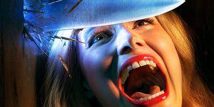 American Horror Story: 1984, season 9 poster